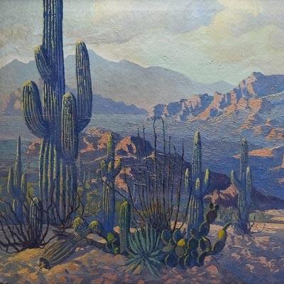 Van Ryder, Jack 1898-1968