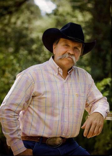 John Coleman, Cowboy Artists of American president