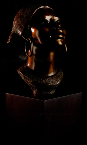 Shirley Thomson-Smith, Bronze Sculpture