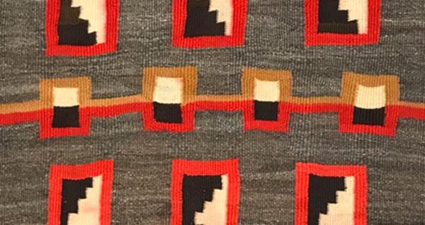 Baskets Beadwork Navajo Rugs and Blankets