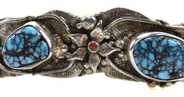 Over 50 Jewelry Items, Old Pawn and Contemporary - Estate and Private Collections