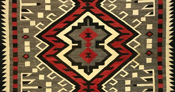 Navajo Textiles Estate and Private Collections