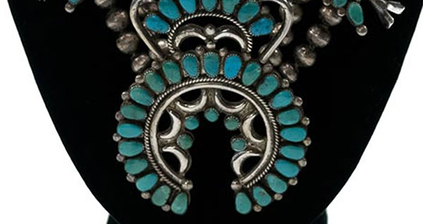 New Mexican Jewelry Collection