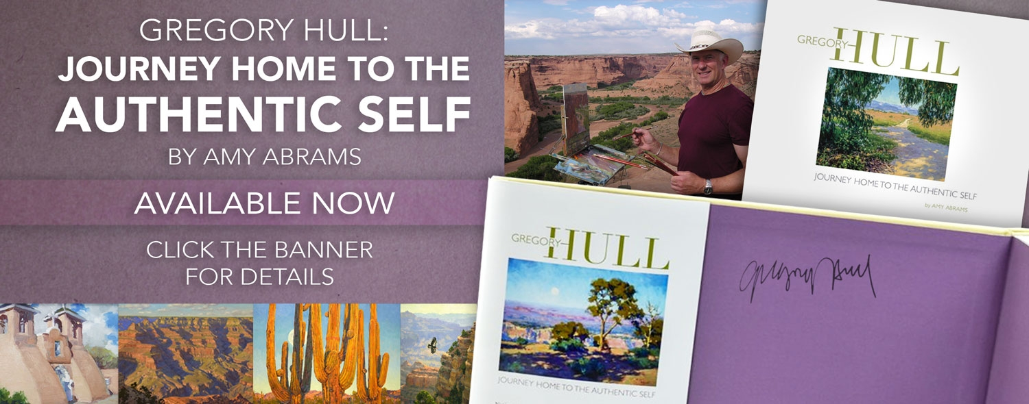 Gregory Hull Journey Home to the Authentic Self