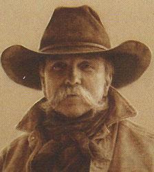 John Coleman portrait
