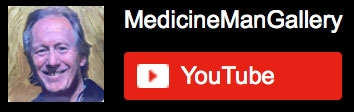 YouTube Mark Sublette Medicine Man Gallery