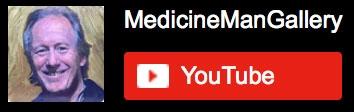 YouTube Mark Sublette Medicine Man Gallery