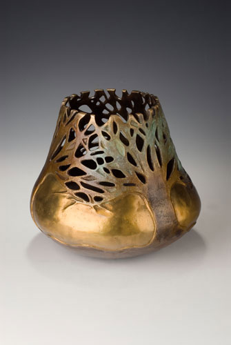 Carol Alleman, Seasons, Bronze