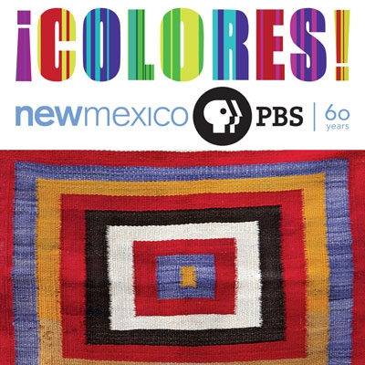 PBS ¡Colores! Homage to the Square
