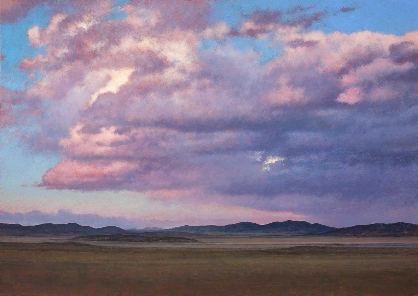 Sunset Eleven Mile Reservoir, CO Jeff Aeling