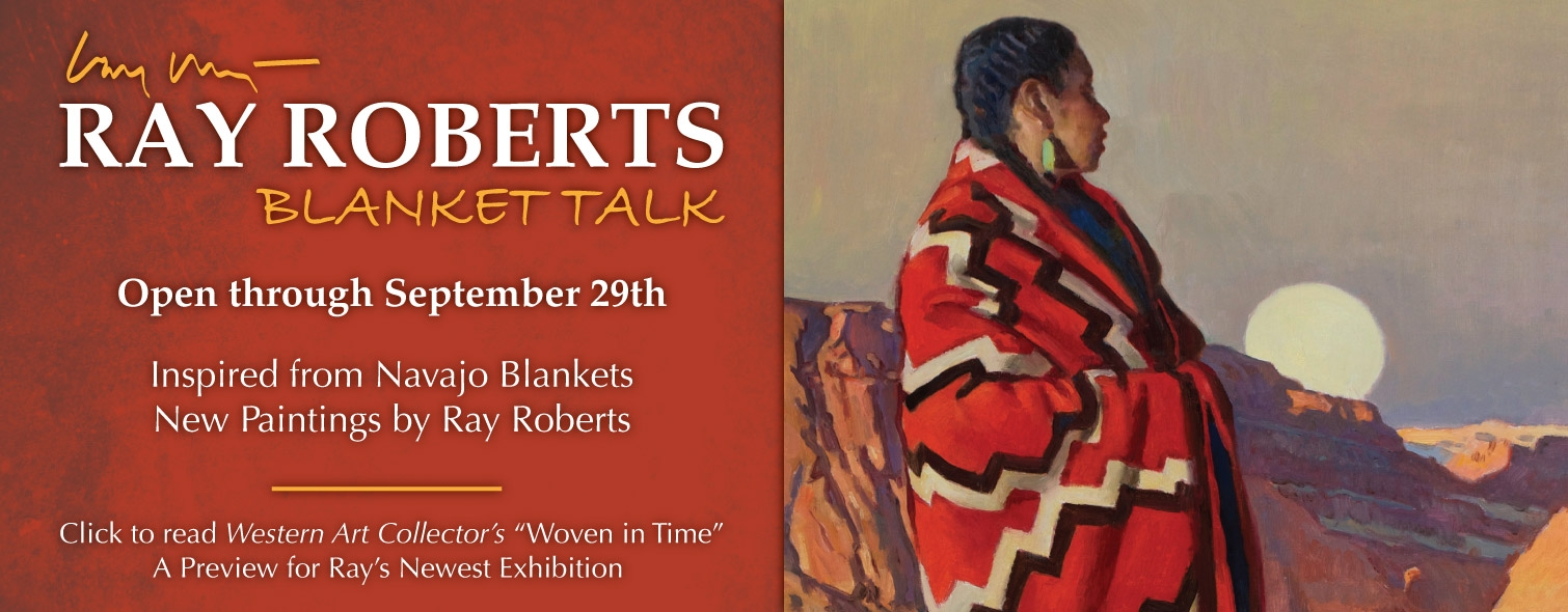 Ray Roberts Blanket Talk